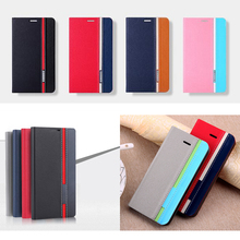 Luxury PU Leather Flip Case For Apple iphone 6 6s 4.7inch Phone Cover Cases With Wallet & Stand Function