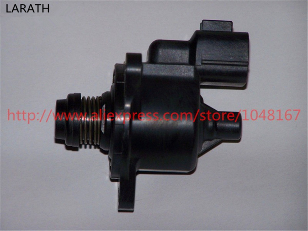 LARATH Idle Air Control Valve,Control Motors For Mitsubishi Lancer / Outlander / Galant MD628166,MD628318,1450A069