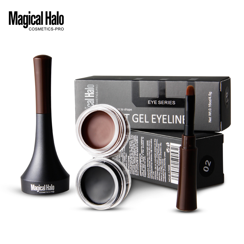 Magical Halo Gel For Eyebrows Pencil Waterproof Makeup Eye Brow Cream Tint Eye Brow Lasting For Eyebrows Sobrancelha TSLM2
