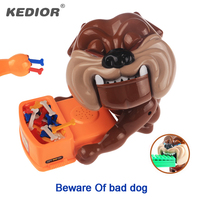 Don T Take Bad Dog Bones Scary Stealing Shocker Joke Fun Gift Learning Colors Counting Matching