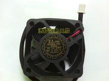 Бесплатная доставка Great wall Y. L. fan 5020 12 v 0.27a 2 линии d50sh-12c 50 мм 5 см вентилятор для сервера вентиляторы охлаждения