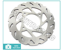 178mm FRONT ATV QUAD Brake Disc Rotor For POLARIS 450 500 525 2003 04 05 06 07 08 09 10 2011