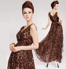 Kaliteli 100% gerçek ipek Moda hanım puanl Maxi elbise uzun Casual Yaz Plaj Şifon Parti Elbiseler yoldam ML-03901F