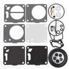 Carburetor Rebuild Kit for Mikuni SBN Carb Sea Doo XP SP SPI SPX GTX GTS GTI GS GSI GSX HX Motorbike Replacement Accessories