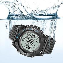 Electronic Sport Watches Men Rubber Clock Fashion Men's Watch Unique LED Digital Watch Men Watch  Relogio Masculino Reloj Hombre