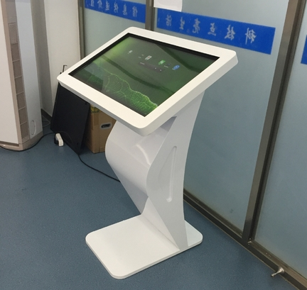 """32/42/50 / 55 Inch Indoor 42"""" Touch Screen Photo Kiosk Machine Interactive Lcd Monitor Touchscreen Interactive Kiosk Monitor Pc"""