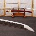Японский самокат Brandon Swords Iaito  катана  полностью режущая шпага из высокоуглеродистой стали  острый нож  подарок самураев