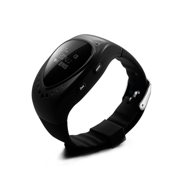 GPS smart watch baby watch A6 OLED Screen SOS Call Location Device Tracker for Kid Safe Anti-Lost Monitor PKQ90 /Q80 /Q60/Q50