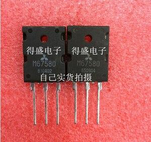 Image 1 - (1 sztuk) (2 sztuk) (5 sztuk) (10 sztuk) M67580 100% nowy oryginalny