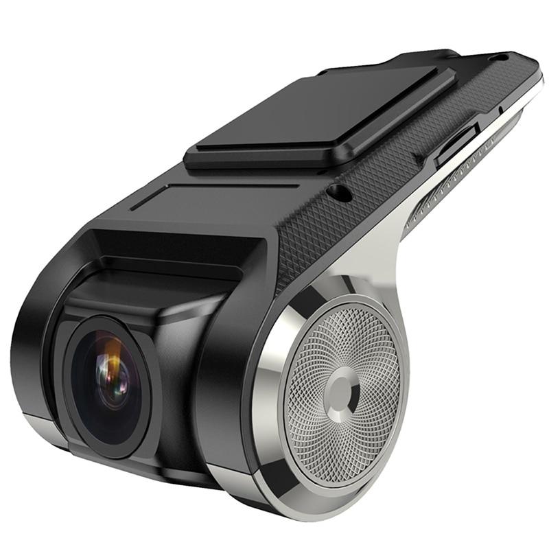 VicTsing 1080P Car DVR Camera Video Recorder WiFi ADAS G-sensor Recorder Android Auto Digital Video Recorder Dash Cam Full HD (5)