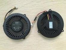 SSEA New original CPU fan for Lenovo IdeaPad Y400 Y500 Y400S Y500S CPU cooling Fan BNTA0612R5H