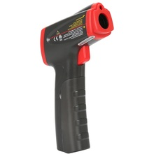Discount! UNI-T UT300S Non-contact IR Digital Infrared Thermometers Handheld LCD Temperature Gun LCD Backlight