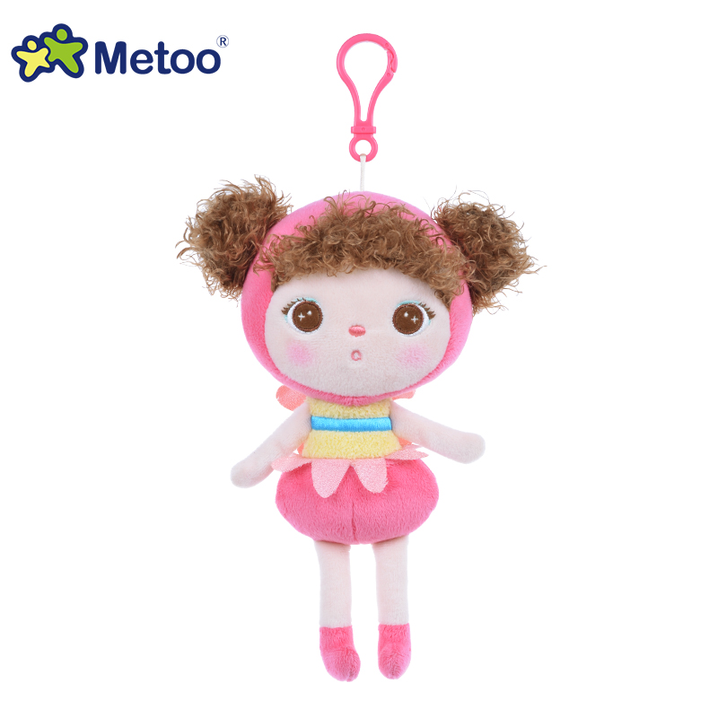 Plush Sweet Cute Lovely Baby Stuffed Kids Toys for Girls Birthday - Muñecas y peluches - foto 3