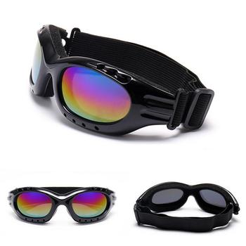 Ski Goggles Winter Snow Sports Snowboard Goggles with Anti-fog UV Protection for Men Women Youth Snowmobile Skiing Skating mask