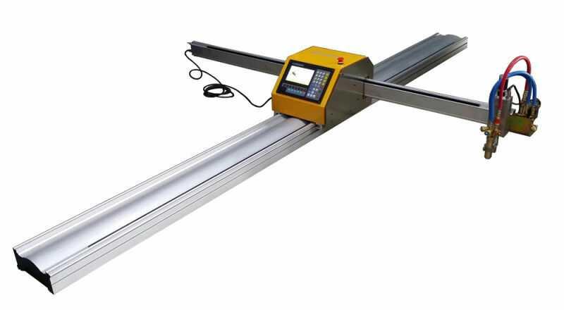 Cnc Plasma cutting machine  Cutter Portable Cnc Flame Height controller THC