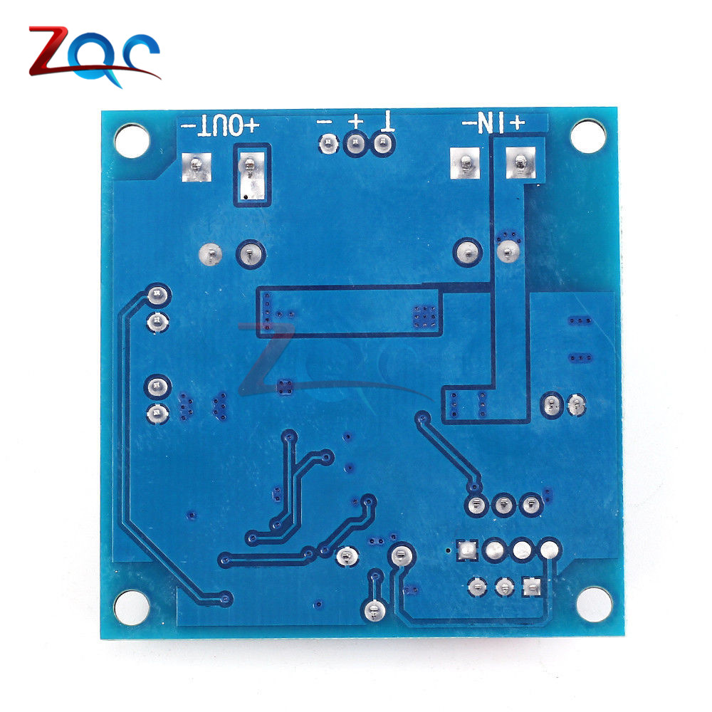 24 Weeks Dc 12v 5a Pwm Pc Fan Temperature Manumotive Speed Ne555 2n3055 Inverter To 220v 300w Electronic Circuits Item No 2638265