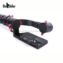 Beholder DS1 3-axis stabilized handheld gimbal for Canon Sony Panasonic Nikon ILDC DSLR mirrorless Camera