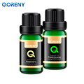 Incenso 10 ml + óleo essencial de alecrim 10 ml