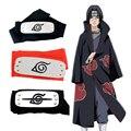 Envío Gratis Naruto Frente Guardia de Dibujos Animados Diadema Cosplay Accesorios para kits De Moda niñas diadema naruto