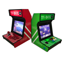 Pandora Box 9D arcade machines video game console Pandoras 9D+ multi games 2222 in 1