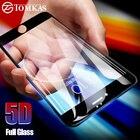TOMKAS 5D Glass For ...