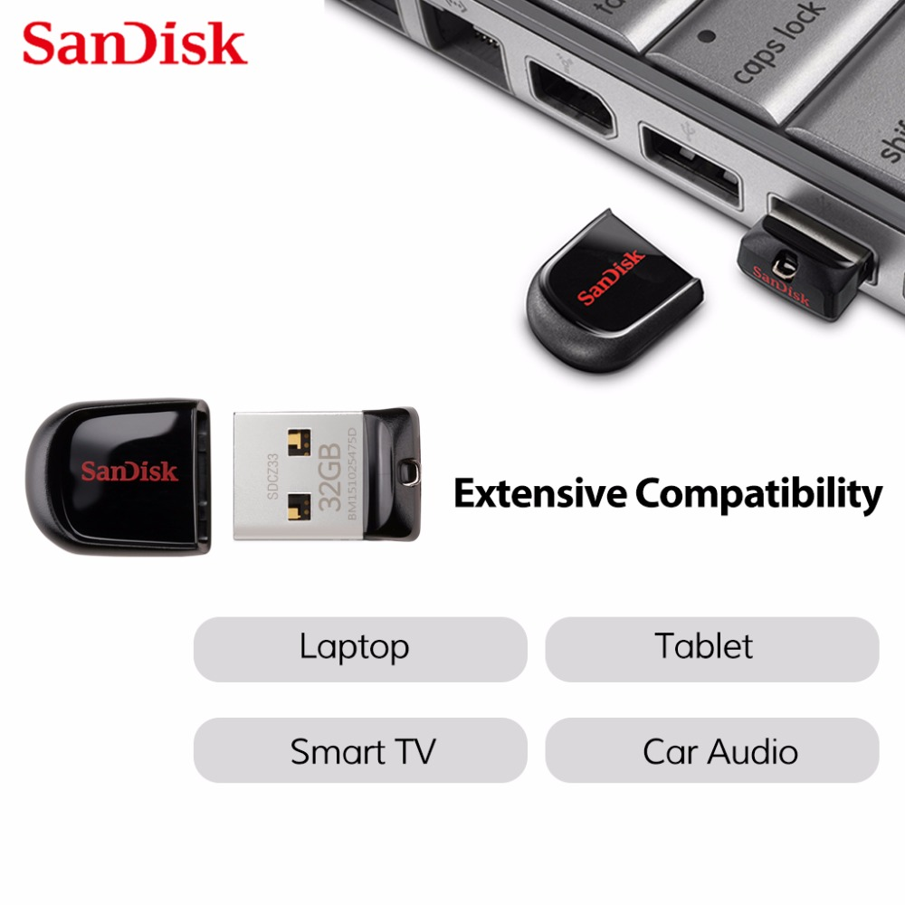 Sandisk Ultra Fit 16gb Usb 30 Flash Drive For 879 32gb Disk Cruzer Force Cz71 32 Gb Cz 71 Original Pendrive 8gb Mini 32g 20 Sd Cz33 Memory Stick With Free Gift In Drives From Computer
