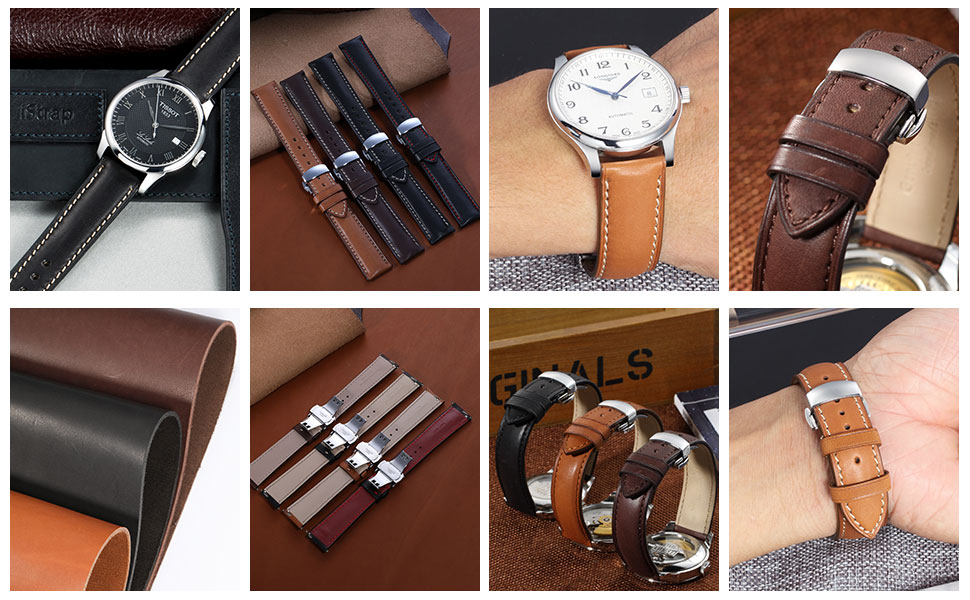 leather watch strap(1)