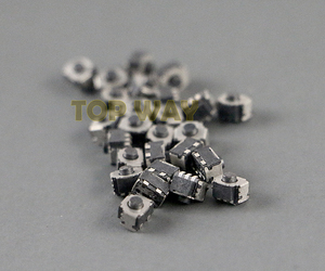 Image 3 - 100pcs/lot Original new For Left Right Shoulder Trigger Button Switch L R Micro Switch Button For 2ds new 3ds 3DSXL 3DSLL