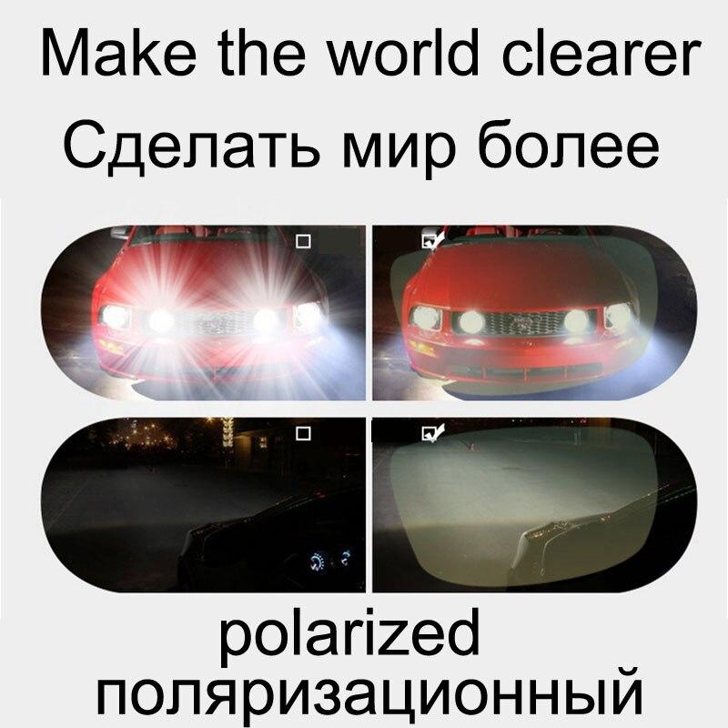 DANKEYISI Nya polariserade nattvisionsglasögon Solglasögon - Kläder tillbehör - Foto 5