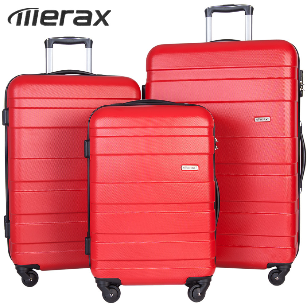 Online Get Cheap Red Luggage Sets -Aliexpress.com | Alibaba Group