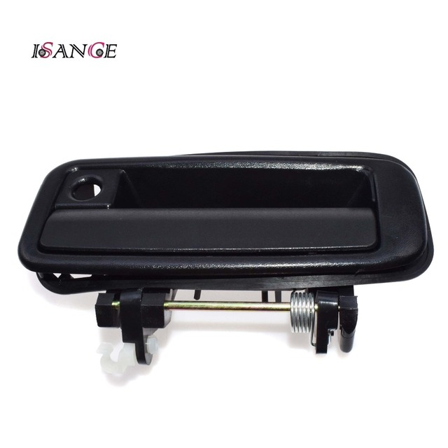 Etonnant ISANCE New Outside Door Handle Front Left 69220 12110 For Toyota Corolla  1988 1989 1990 1991 1992 (DHTO217FL) Retail/Wholesale