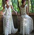 Foto lace mulheres grávidas vestido de maternidade moda verão vestido de renda vestido de maternidade para a fotografia adereços roupas de gravidez