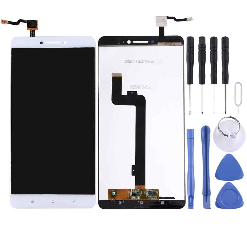 LCD Screen for Xiaomi Mi Max/Redmi 4A /Mi 5s / Redmi 3/ Redmi 3s Screen Display Touch Digitizer Assembly Screen AAA Quality