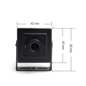 Image 2 - Mini Poe Ip Camera 5mp 1080p 2.8mm Breed 720P 960P HD Cctv Cam Video Surveillance XMEye Onvif IPCam Infrarood Thuis Camera