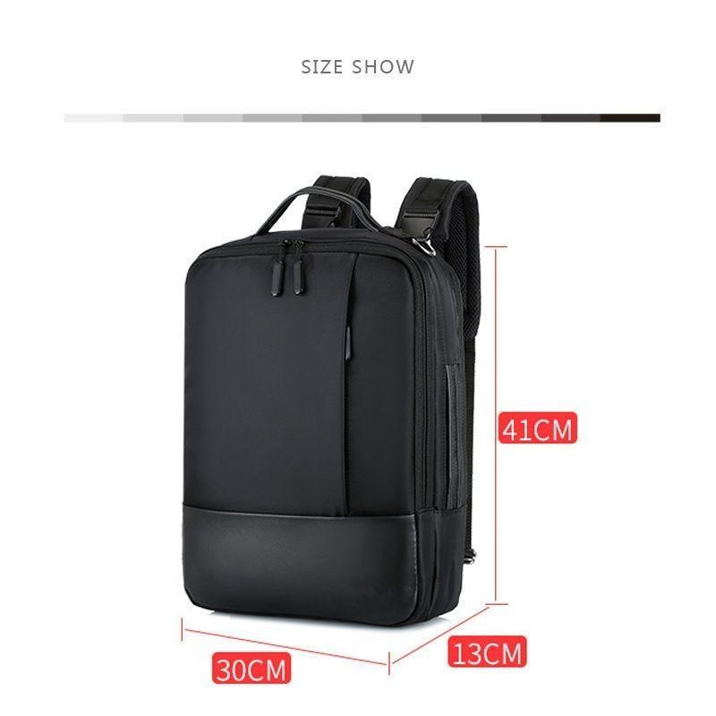 HTB12bbkLW6qK1RjSZFmq6x0PFXaM - Premium Anti-theft Laptop Backpack with USB Port Multifunction
