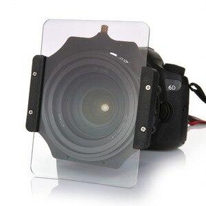 Image 3 - Квадратный фильтр Foleto Z series 100 мм * 145 мм Градуированный ND2 4 8 Красный Синий Оранжевый нейтральная плотность для держателя Lee Cokin Z series Pro