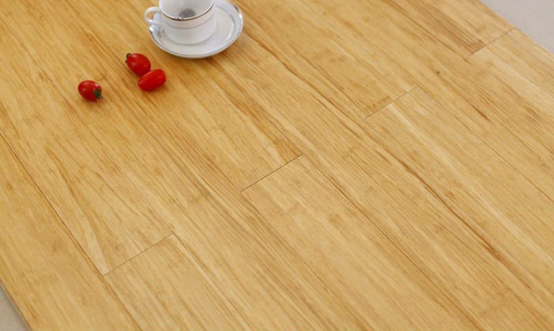 Superior Strand Woven Bamboo Flooring Eco Friendly Flooring/Hot Saller/Nice  Surface/Competitive Price/Direct Supplier