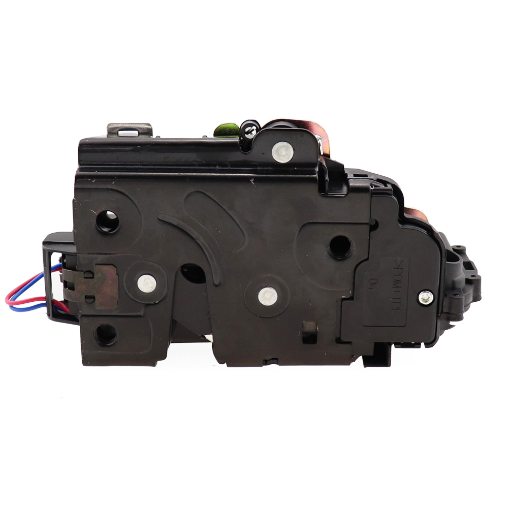 Image 5 - Door Lock Actuator Mechanism For VW /GOLF /BORA /PASSAT /LUPO MK4 All Side Front Rear Left Right UQ02 3BD837016A 3B1837016A-in Locks & Hardware from Automobiles & Motorcycles