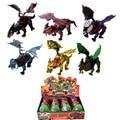 3D Dinosaur Egg Assembling Model Evil dragon model hell Ajatar assembled dinosaur tyrannosaurus model educational toys