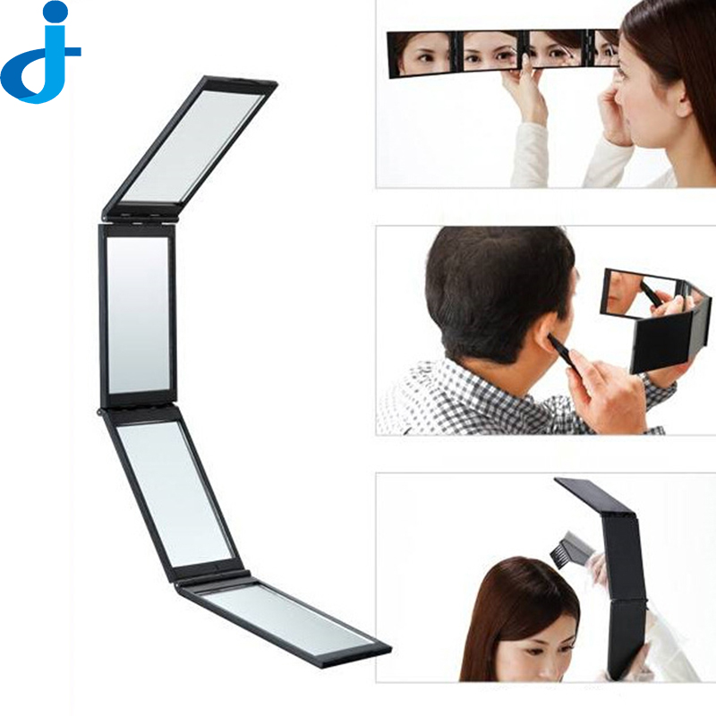 expandable mirror