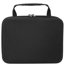 Pouch Hair-Cutter Travel-Bag Carrying-Case Magic-Clip Salon Eva Zipper for Wahl Professional