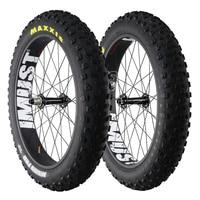 690 T fatbike carbon wheels clincher tubuless 26 inch bike rim 90mm width High end fat bike made in China