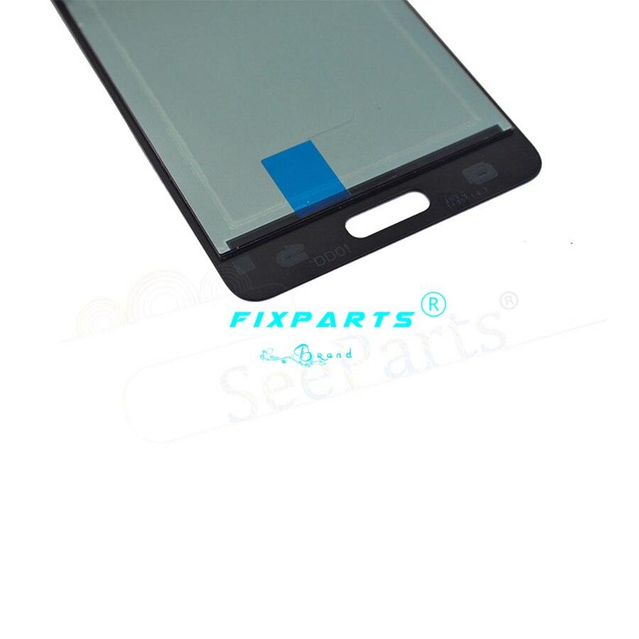 Samsung Galaxy Alpha G850F / Note 4 Mini LCD Display