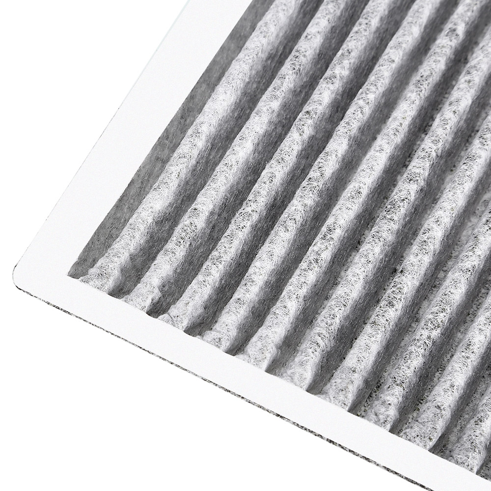 Car Engine Air Filter Cleaner Car Charcoal Carbon Cabin Air Filter