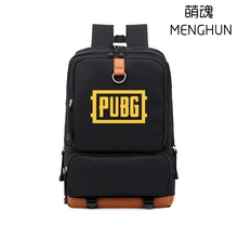HOT PC game Player unknown's battlegrounds backpacks school bags PUBG backpack gift for boyfriend game fans daily use NB197 cool hot game concept backpack fortnite backpacks nylon school bag game fans backpack nb253