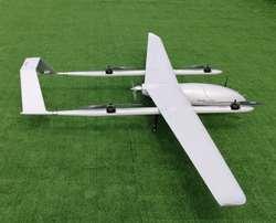 Eagle Hero-VTOL бензиновый силовой комплект без каких-либо электрик сотовые ядра сэндвич и углеродное волокно БПЛА модель