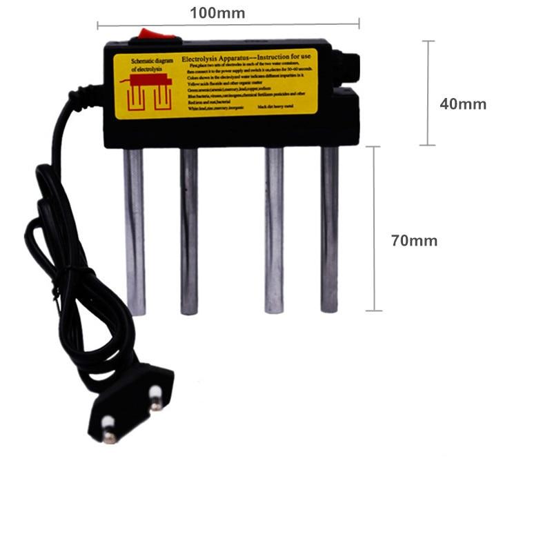 Veepuhastite elektrolüsaatori TDS veekvaliteedi testija tuvastab - Mõõtevahendid - Foto 3