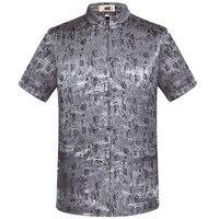 2019 summer cotton linen shirts man white shirt social gentleman shirts men ultra casual shirt british clothes
