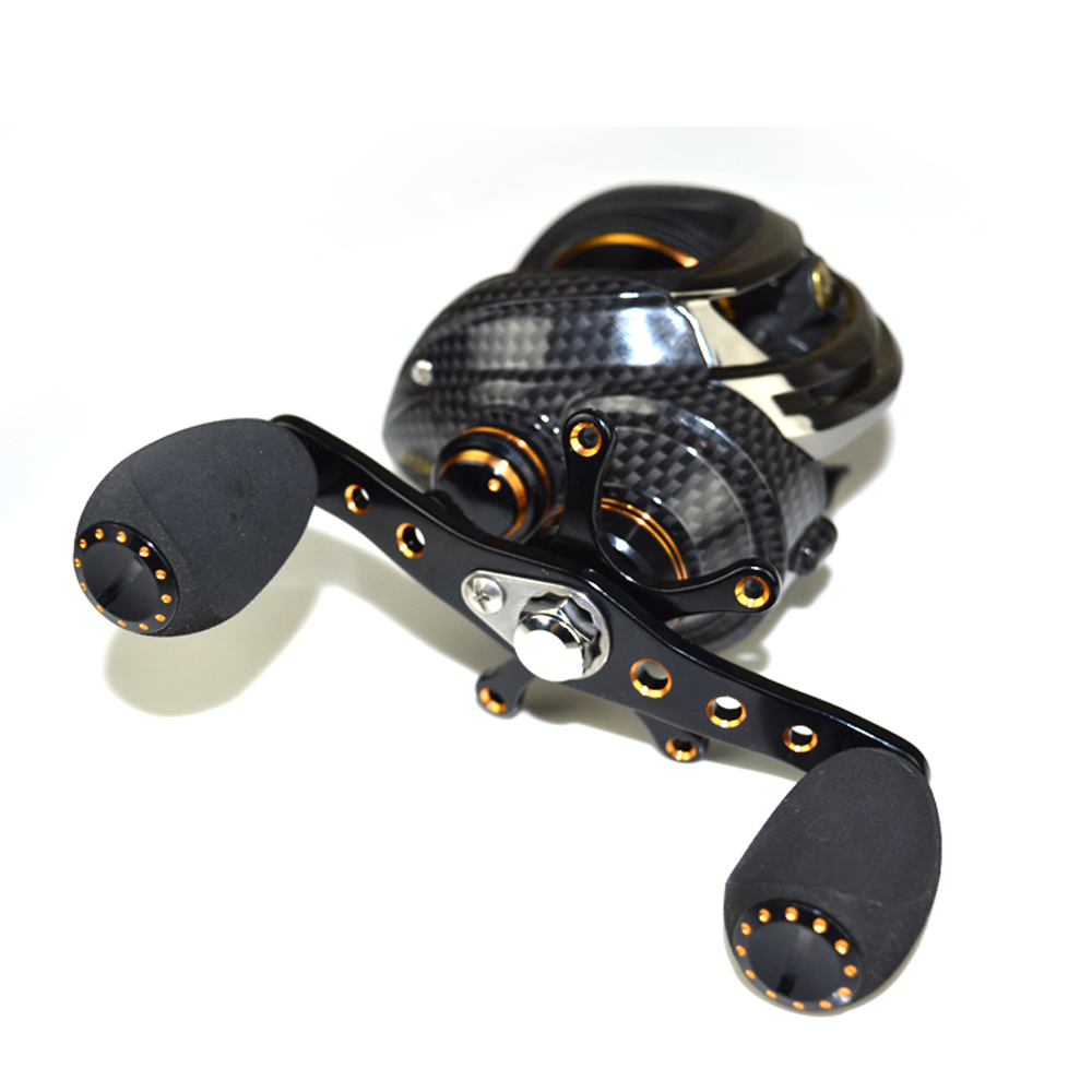 Bass fishing reel for How to reel in a fish