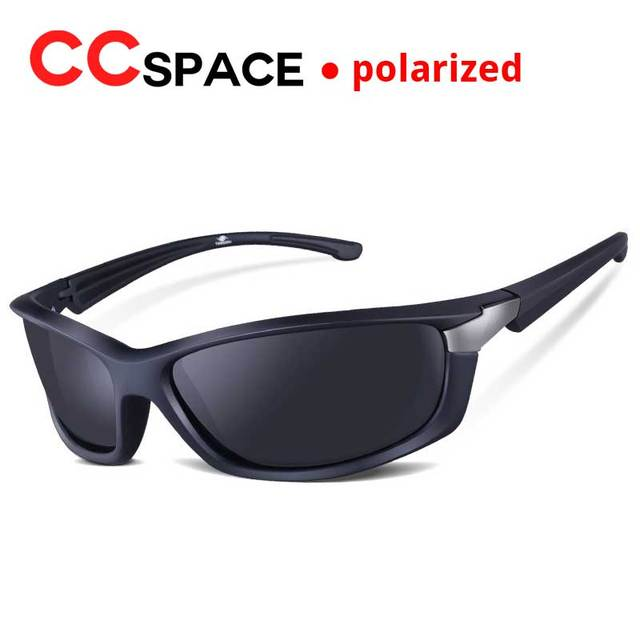 New Sport Sunglasses Men Polarized Women Brand Designer Driving Big-Framed  Polaroid Sun Glasses Oculos De Sol SU5103 a432299be6